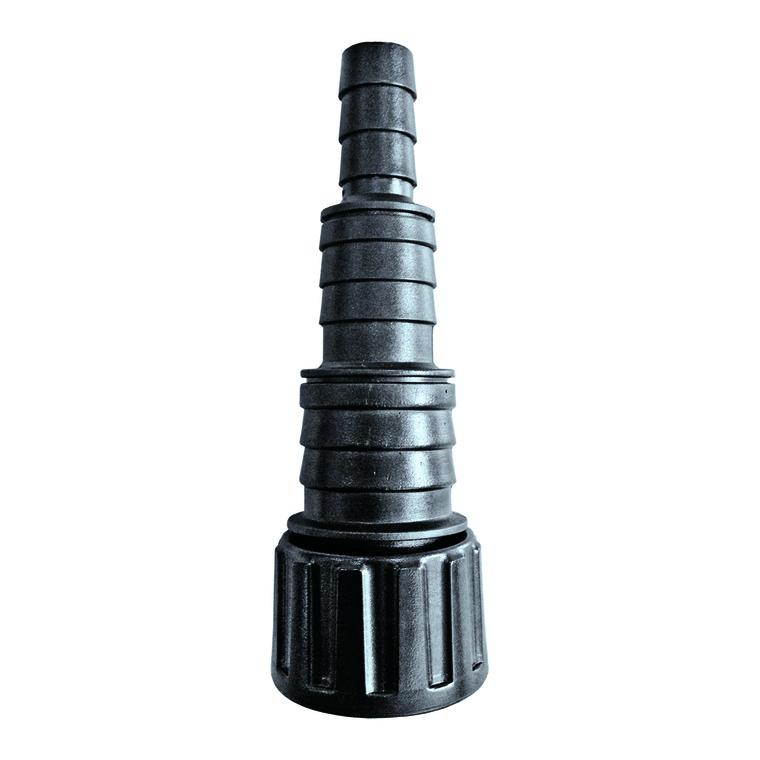 Pompe smartline grise 3100 l/h dimensions 17,5 x 16 x 11 cm 366942