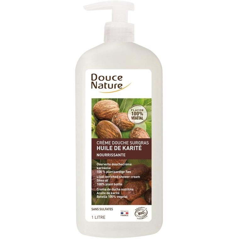 Crème douche surgras karité1 l 372174