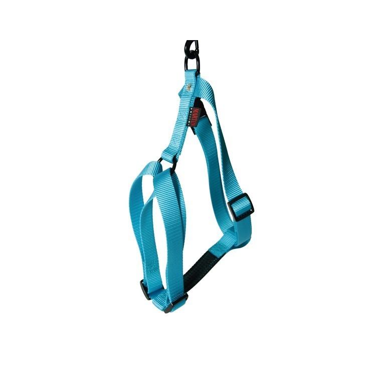 Harnais Turquoise 35/50cm Martin Sellier