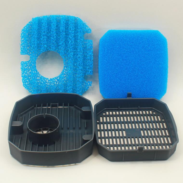 Combi filter basket II pour cristalprofi e4/7/901-2 gris 372986