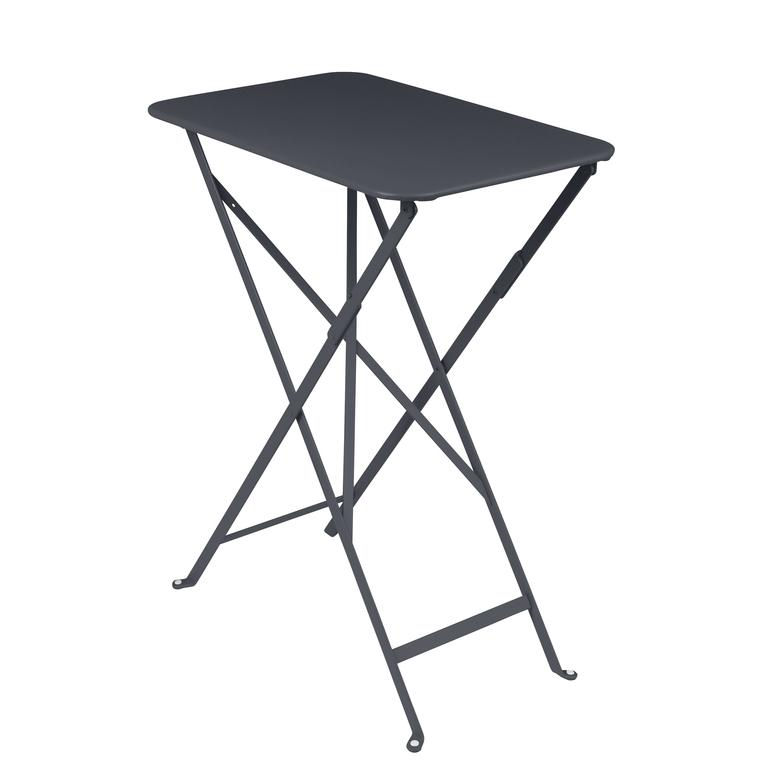 Table pliante Bistro Carbone 373490