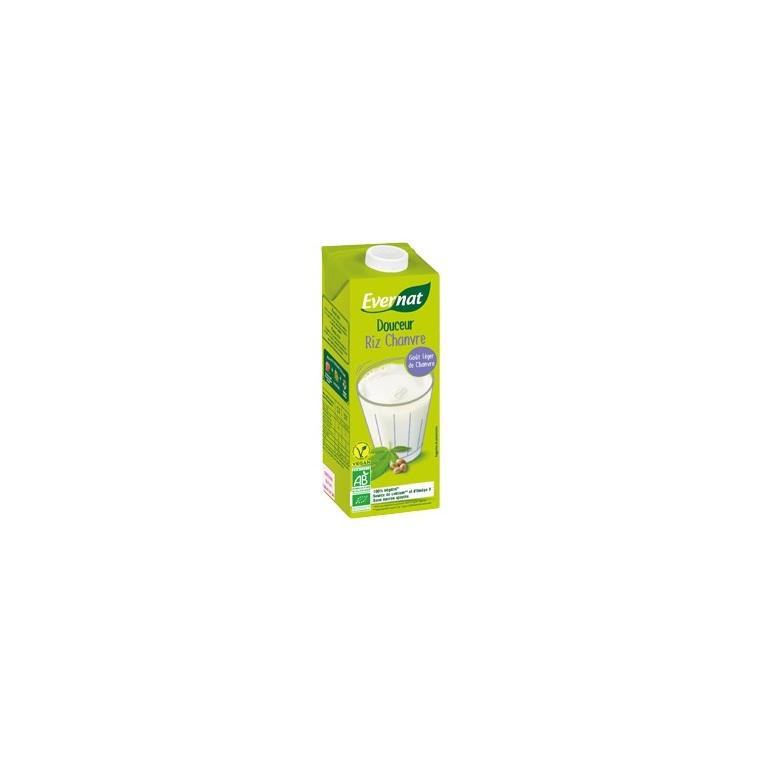 Boisson douceur de chanvre bio 1 L 373733
