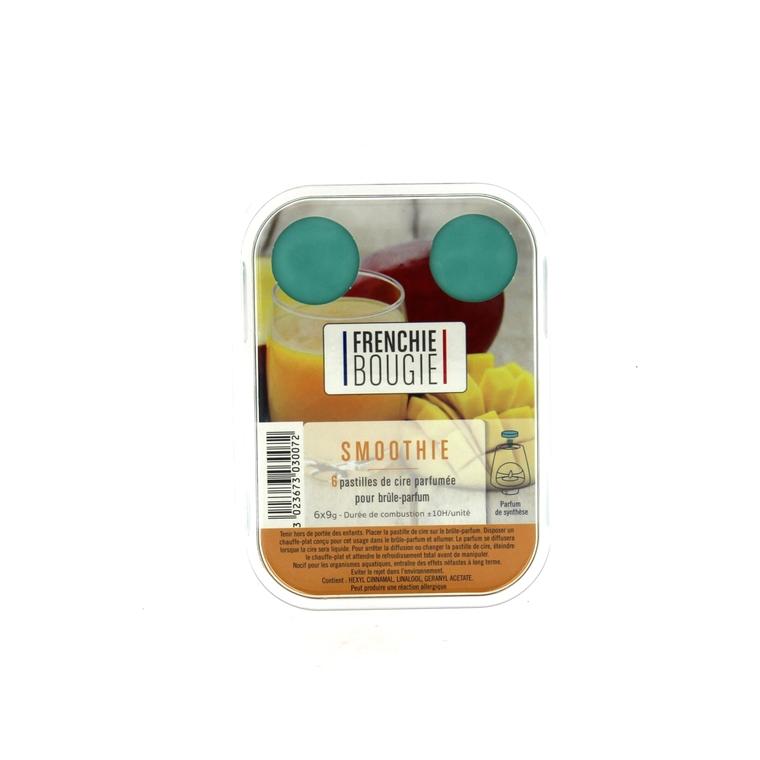 Pastilles de cire parfumée Smoothie x 6 374440