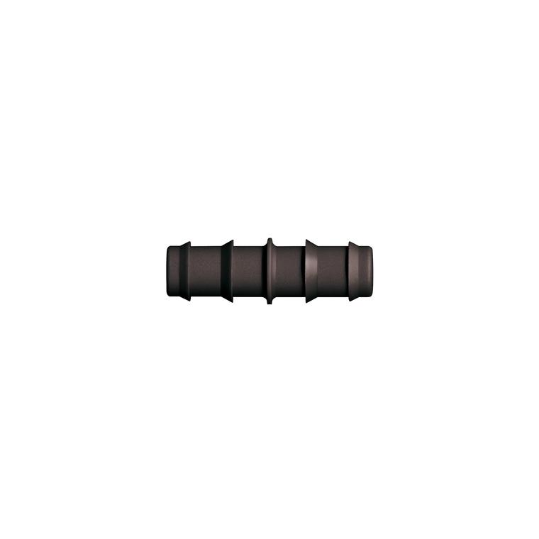 Jonction cannelée pour raccord arrosage D 16 mm x 5 37484
