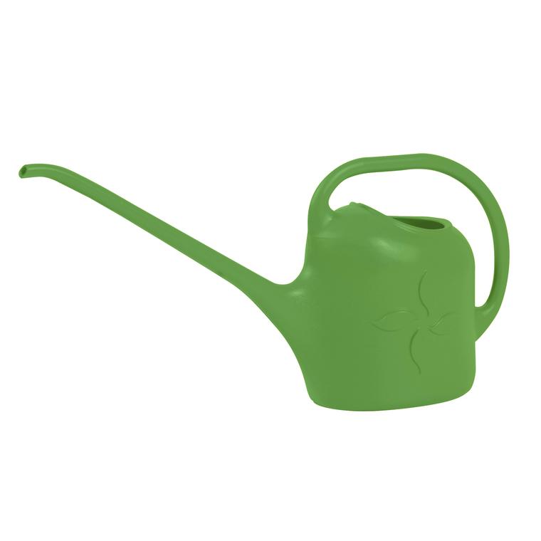Arrosoir à long bec couleur vert matcha - 2L 375059