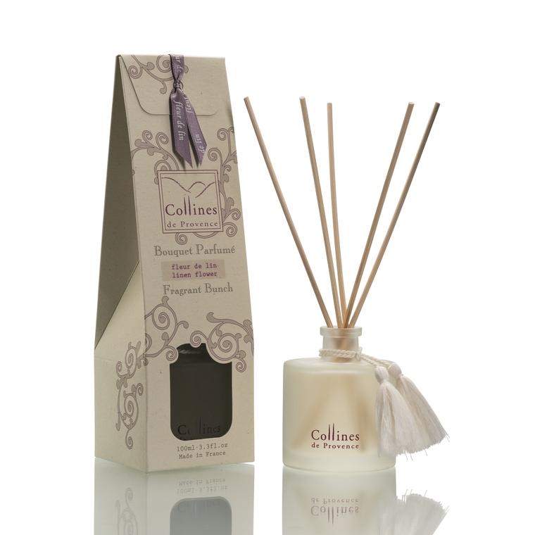 Bouquet aromatique Caresse de Satin 100 ml 378388