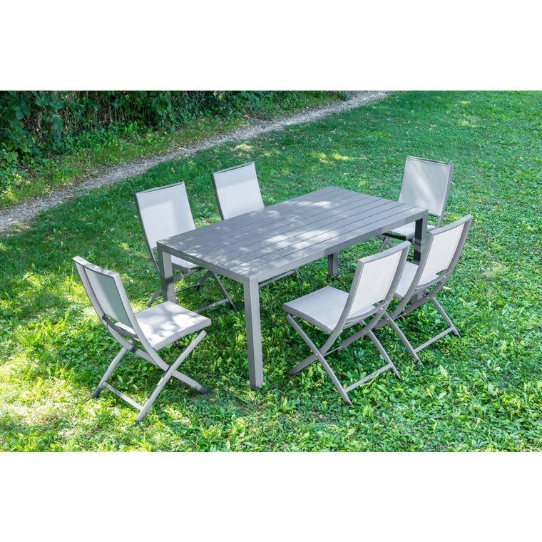 Table pliante Carlina 379137