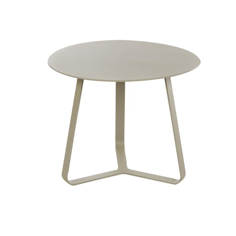 Table basse beige 379152