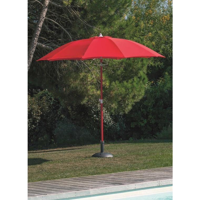 Parasol Arc-En-Ciel rouge 379184