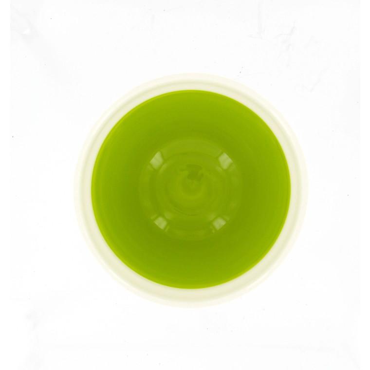 Bol céréales Coeur Vert 379283