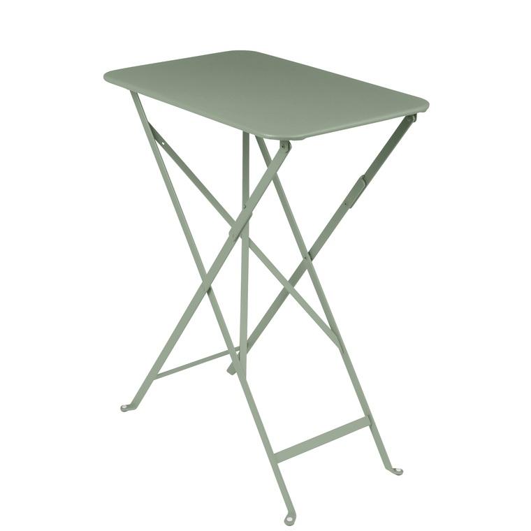Table pliante Bistro Cactus 37 x 57 cm 379754