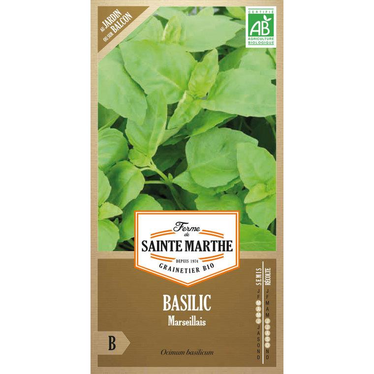 Basilic Marseillais 382718
