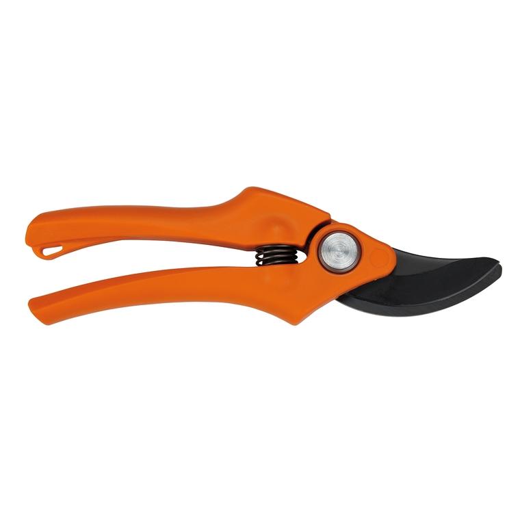 Sécateur pour Gaucher fibre de verre orange – 26,5 cm 383060