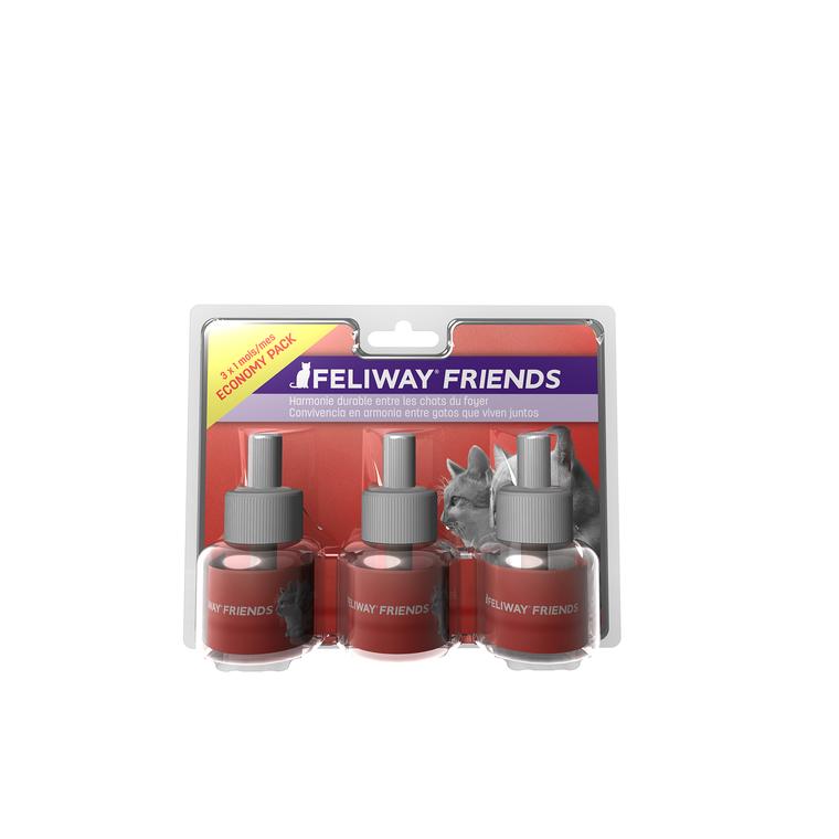 Feliway friends pack pour chat 386117