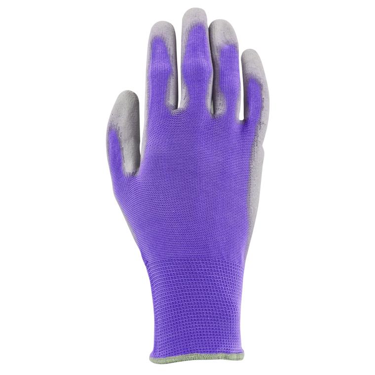 Gants Colors violet taille 6 388133