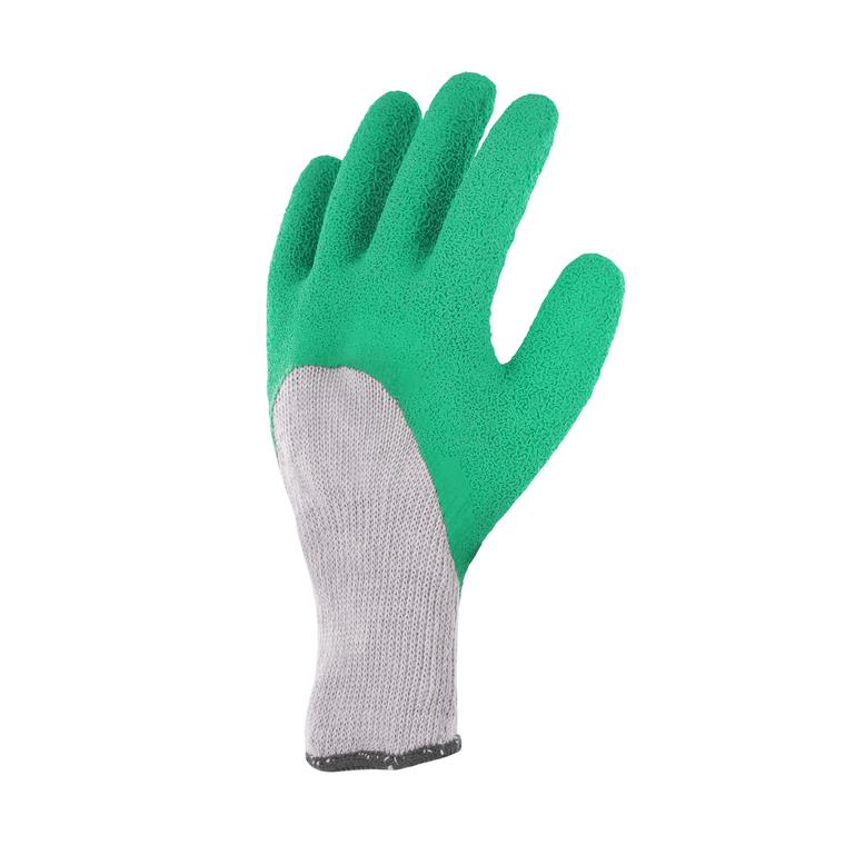 Gants spécial rosier coloris Vert clair Taille 8 388149