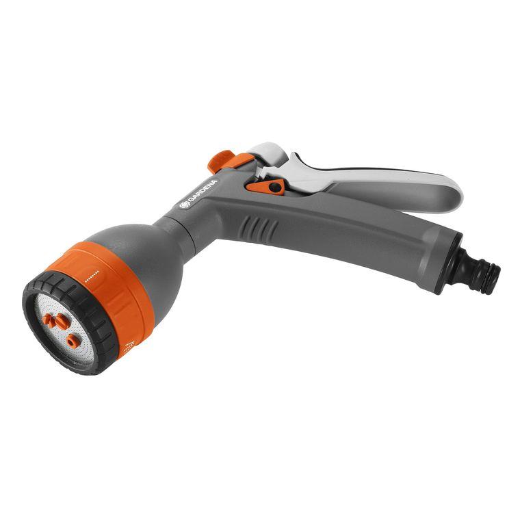 Pistolet multi applications coloris gris 390562