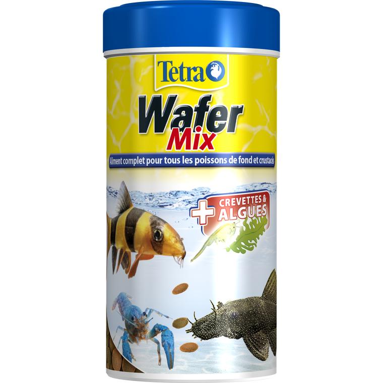 Tetra  wafer mix marron 100 ml 391799