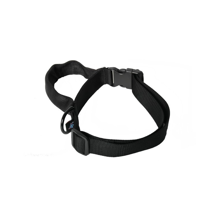 Collier chien 70-90cm intervention 40mm 397642