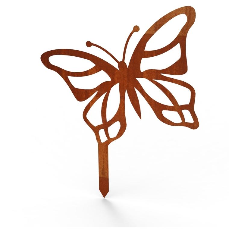 Papillon à planter 398207