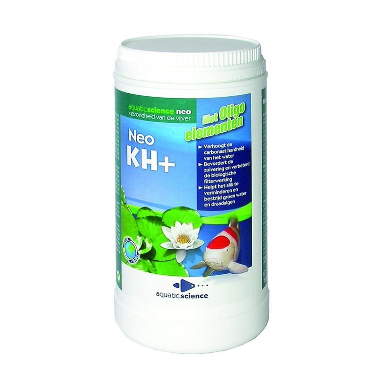 Traitement eau bassin Néo KH +