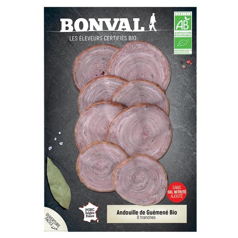 Andouille de Guémené 100 g / 8 tranches 399836