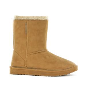 Demi bottes Cheyenne marron caramel taille 38/39 400035