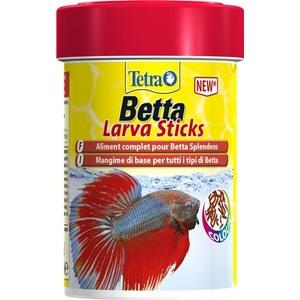 Tetra betta larvasticks rouge 85 ml 300120