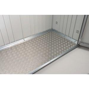 Plaque de fond pour armoire à outils 79,5x69,6 cm 400500