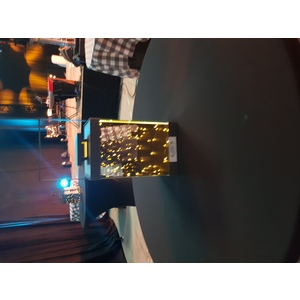 Lanterne Cordoba noire 401407