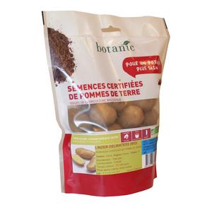 25 plants de pommes de terre delikatesse bio calibre 25 à 32 402354