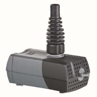 Pompe aqua stark éco grise 1600 l/h dimensions 23 x 15 x 15,5 cm 402367