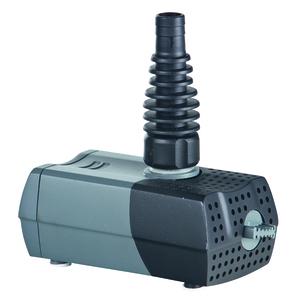 Pompe aqua stark éco grise 2100 l/h dimensions 23 x 15 x 15,5 cm 402368