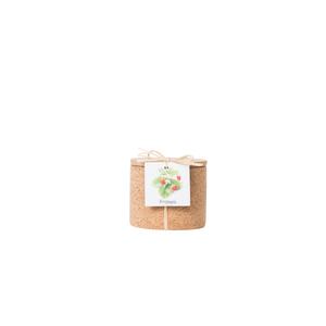 Grow cork de fraises bio 450 g 402442