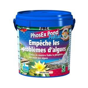 Solution pour filtre PhosEx pond 500 g 402463