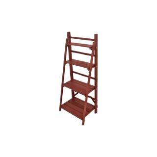 Etagère pliable pour balcon 140 cm 402555