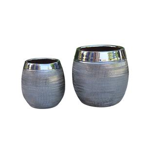 Pot gamme inca Ø 22 cm 402625