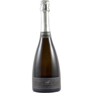 Crémant d'Alsace millésime bio 75 cl 403934