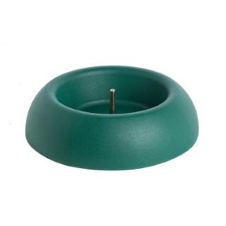 Socle pour sapin Easyfix Light à réserve d'eau Vert Ø 39 cm 404613