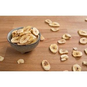 Bananes chips des Philippines - Prix au kilo 404972
