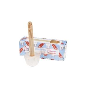 Dentifrice solide à la cannelle sans huile essentielle 17 gr 405047
