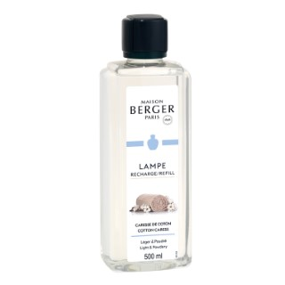Parfum caresse de coton en flacon de 500 ml 405776