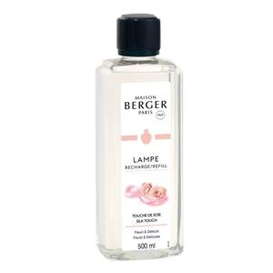 Parfum touche de soie en flacon de 500 ml 405777