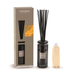 Bouquet parfumé ambré édition moka avec recharge de 75 ml 405803