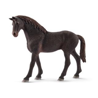 Figurine Etalon Pur-sang anglais Série Horse club 13x4x11,4 cm 405826