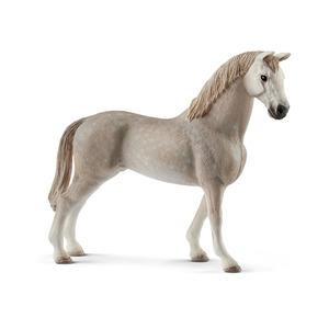 Figurine Hongre Holstein Série Horse club 3,4x12,7x11,1 cm 405830