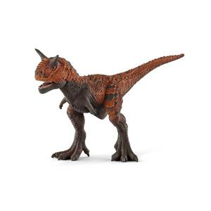 Figurine Carnotaure Série Dinosaure 22,1x9,1x13 cm 405854