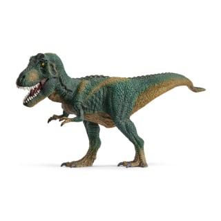 Figurine Tyrannosaure Rex Série Dinosaure 31,5x11,5x14,5 cm 405856