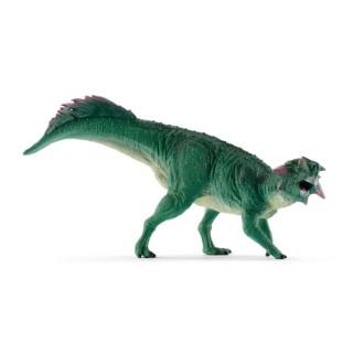 Figurine Psittacosaure Série Dinosaures 12,9x6x6,9 cm 405884