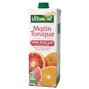 Pur jus bio Matin Tonique - 1 L 406210